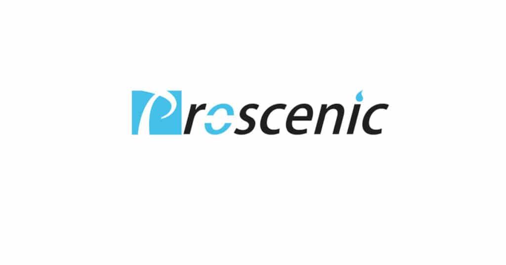 proscenic logo