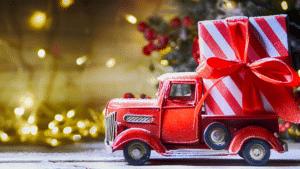 robottolmuimejate tarne jõulude ajal
