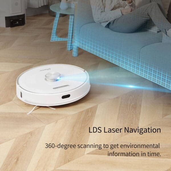 lasernavigatsioon T10